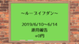 2019年6月10日週のループイフダン 運用報告(自動売買)